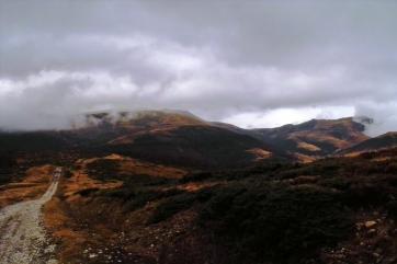 Пътят на билото (Стара планина)