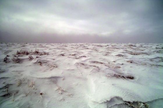 Спокойно море