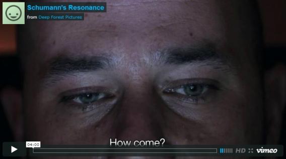 schumann's resonance