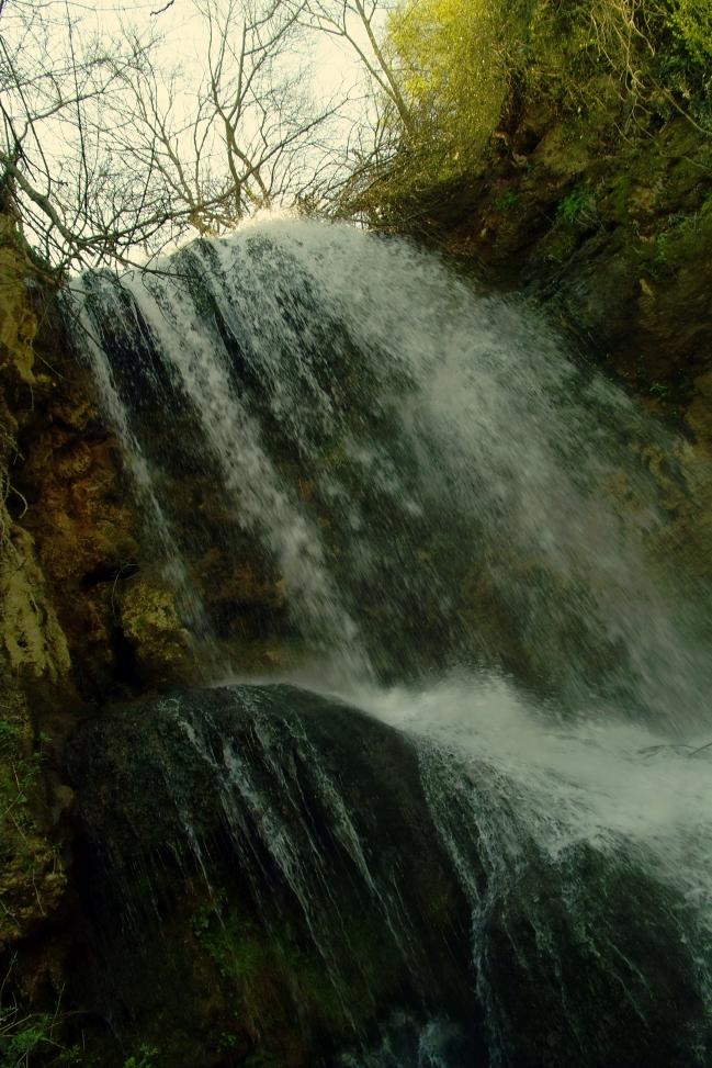 Водопадите на Крушуна