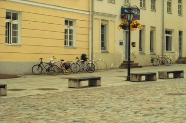 Тарту, Естония