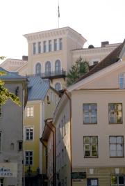Талин, Естония