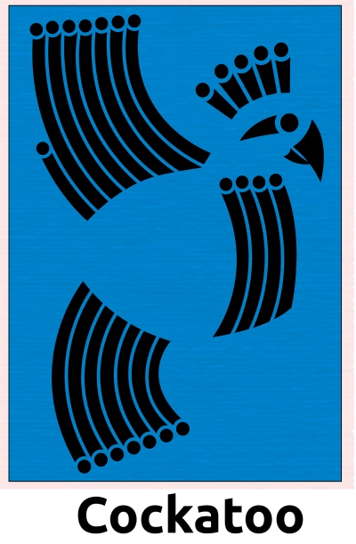 Matchbox-Phoenics-Cockatoo