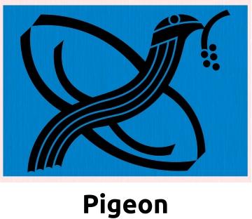 Matchbox-Phoenics-Pigeon