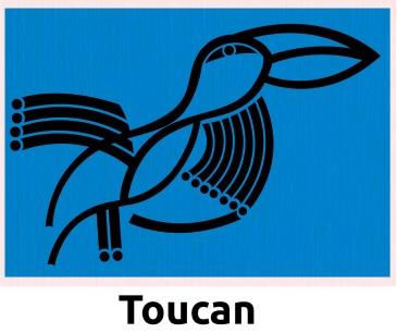 Matchbox-Phoenics-Toucan